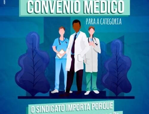 Filiados ao Sindeesmat têm convênio com mais de 20 clínicas médicas em Curitiba e Região