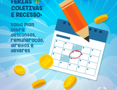 Férias coletivas e recesso: saiba mais sobre descontos, remuneração, direitos e deveres
