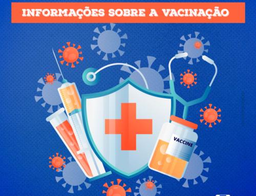 Aplicativo do Ministério da Saúde reúne informações sobre a vacinação, confira